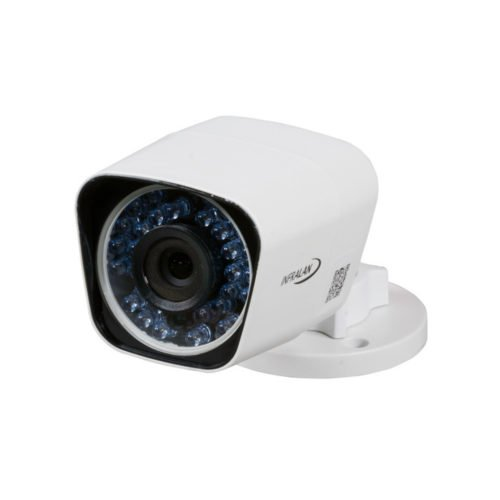 INFRALAN®-Security-Bullet-2MP-IP-Outdoor-Camera