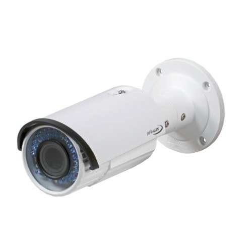 INFRALAN®-Security-Bullet-4-MP-IP-outdoor-Camera