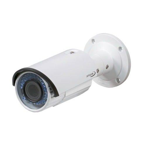 INFRALAN®-Security-Bullet-4-MP-IP-outdoor-Camera
