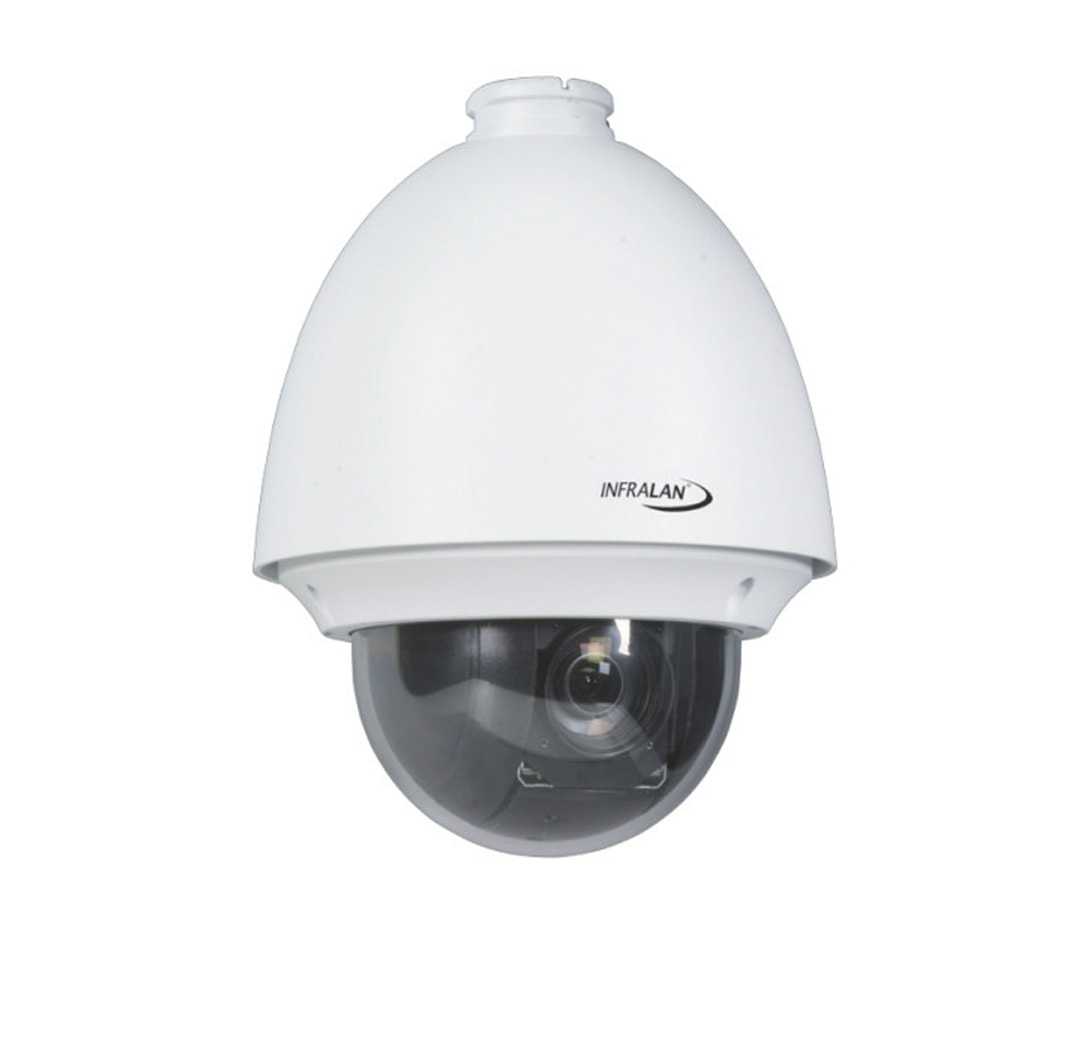 Infralan Speed-Dome 2MP IP outdoor